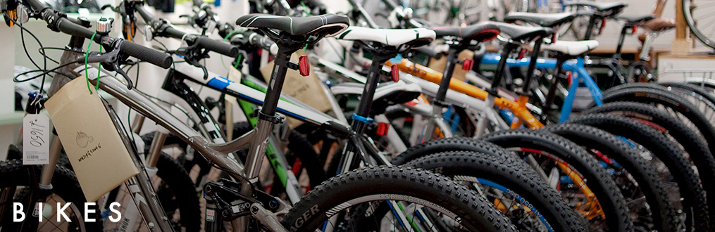 bikes from handsome bicyces