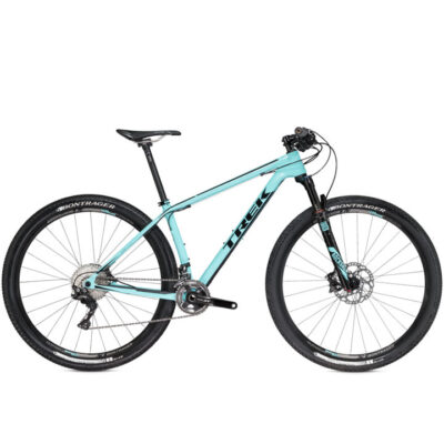 Mens Hardtail